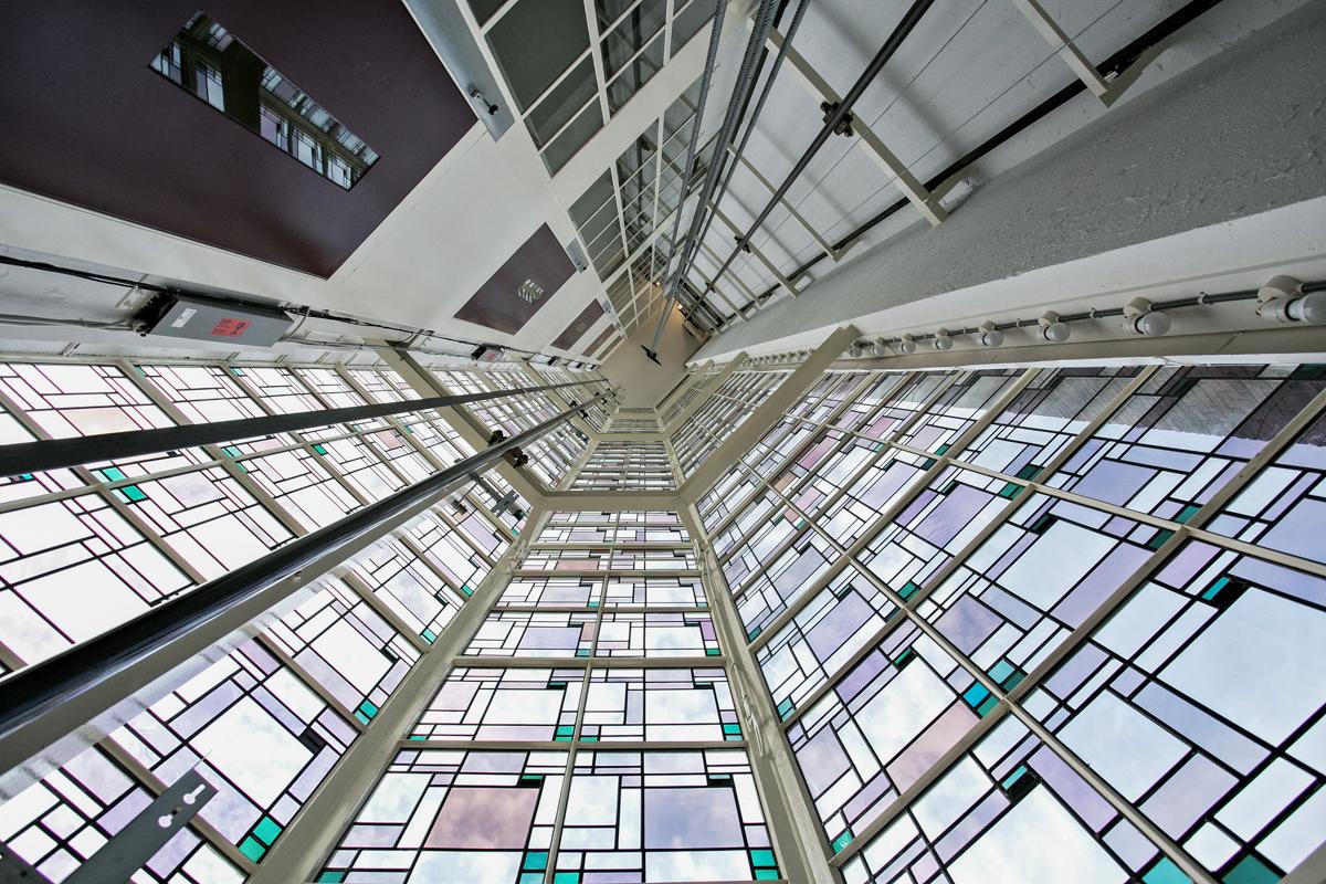 Lift Brouwhuis Breda