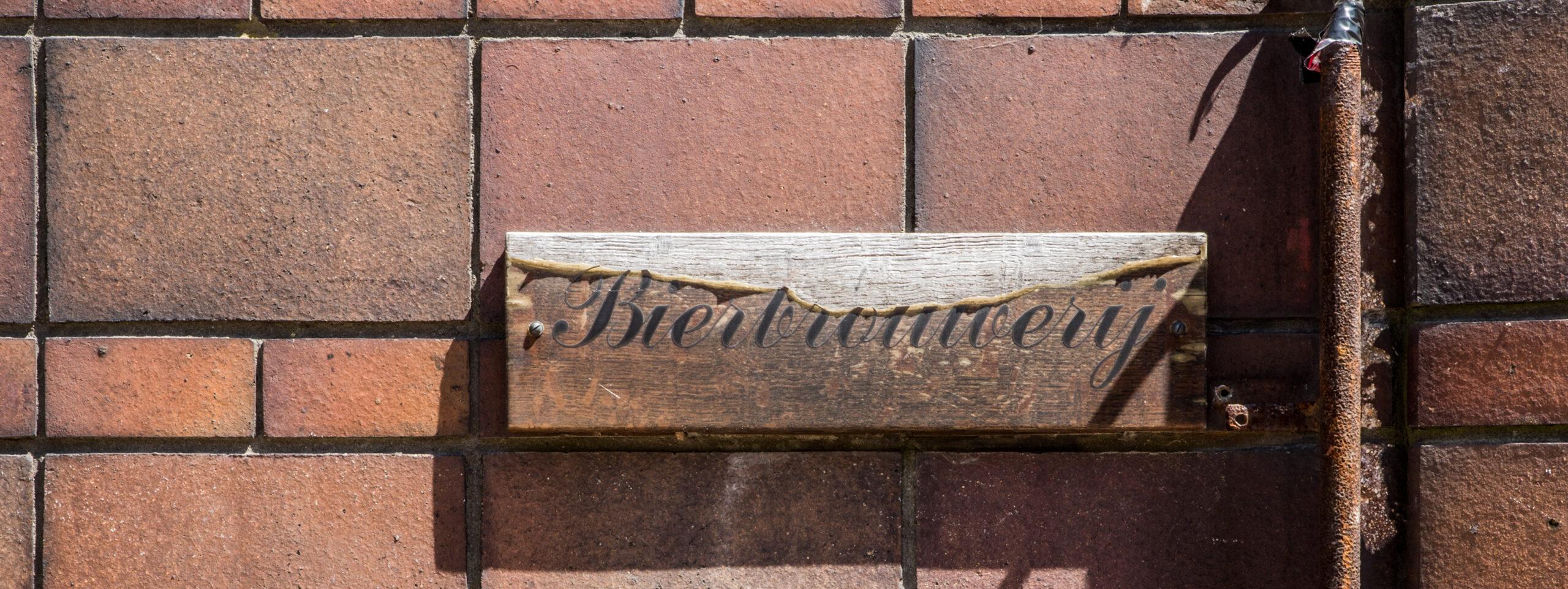 Naambordje HetBrouwhuis