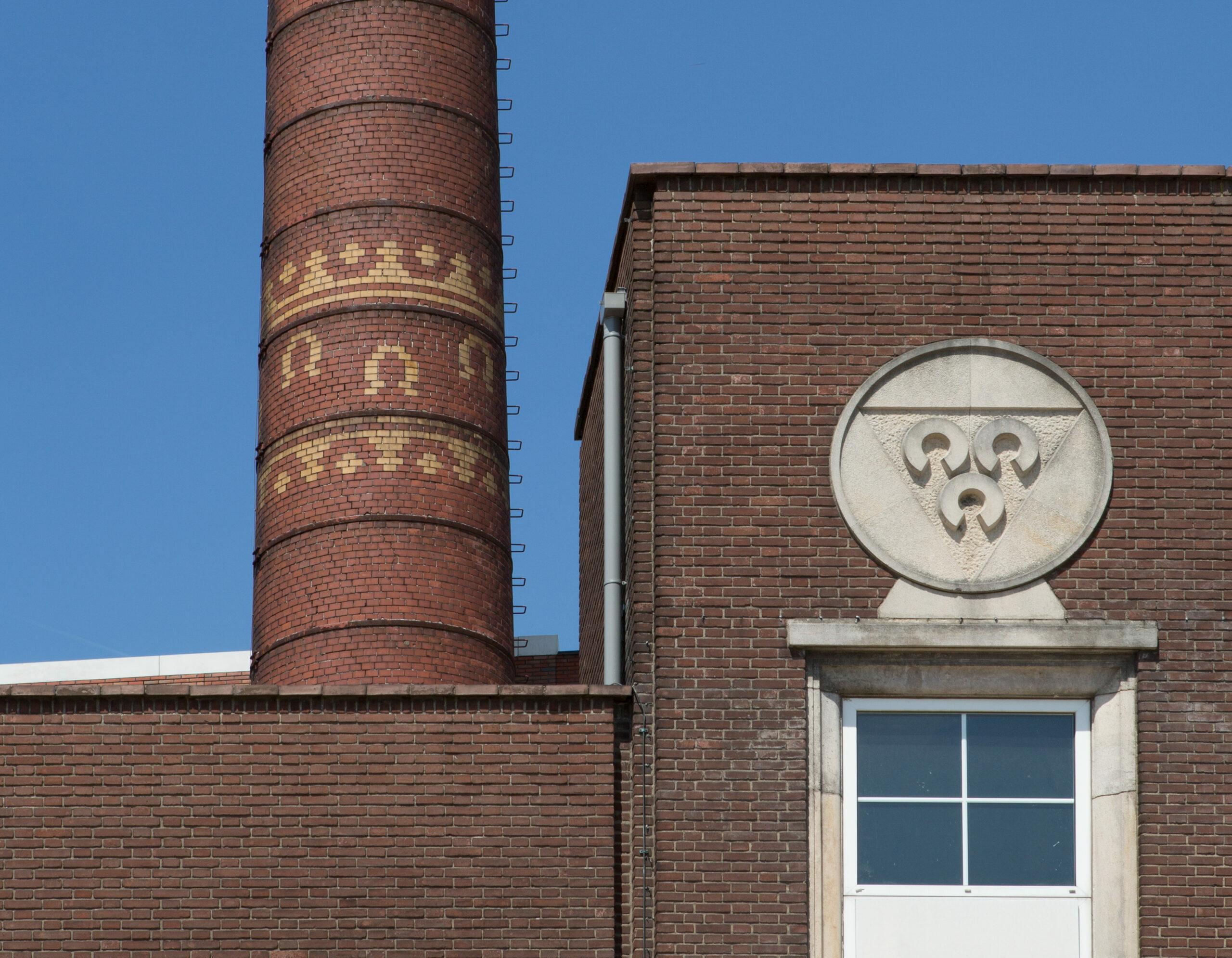 Trappenhuis Brouwhuis Breda