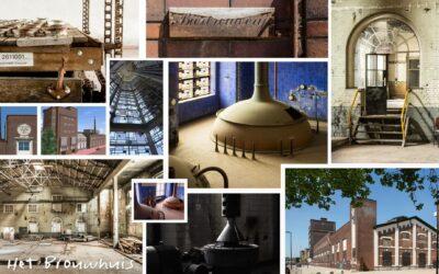 Het Brouwhuis Breda, een mooi Bredaas monument